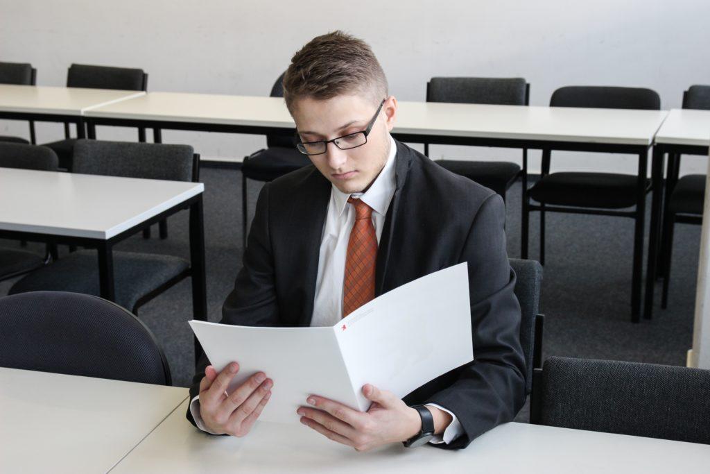 Ajusta tu currículum a la forma australiana
