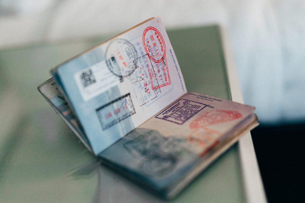 Trabajar en Australia con pasaporte peruano