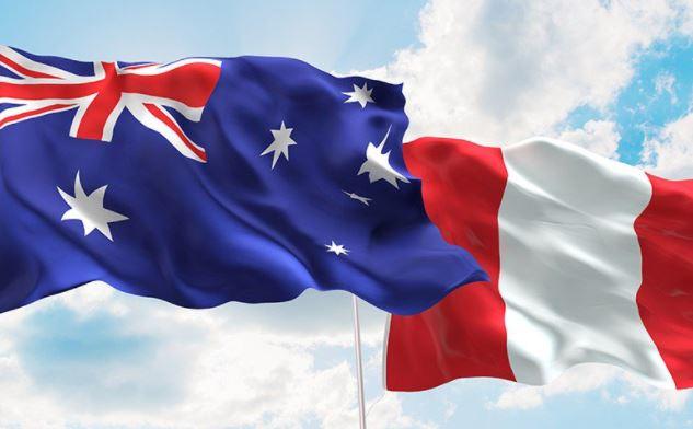 TRABAJO EN AUSTRALIA PARA PERUANOS EN 2021