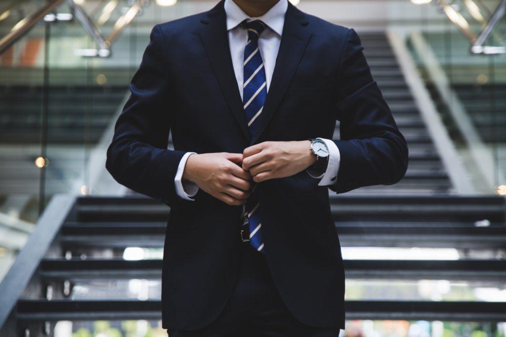 Presencia personal en la entrevista de trabajo