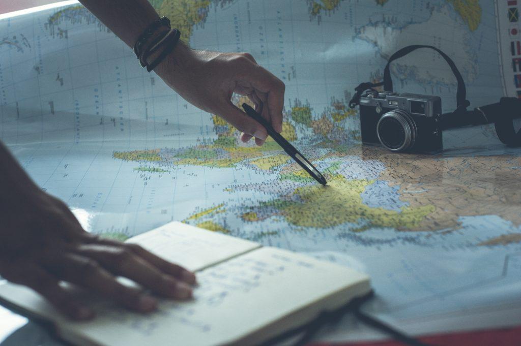 Visualiza tu experiencia de viajepara trabajar en Australia