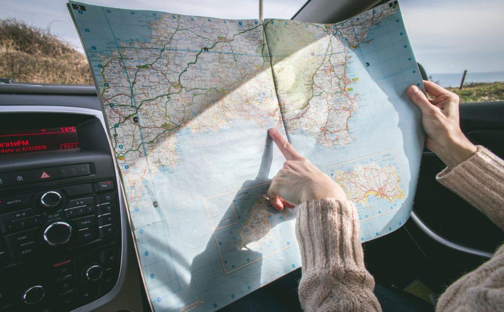Mejores formas de viajar barato por el mundo