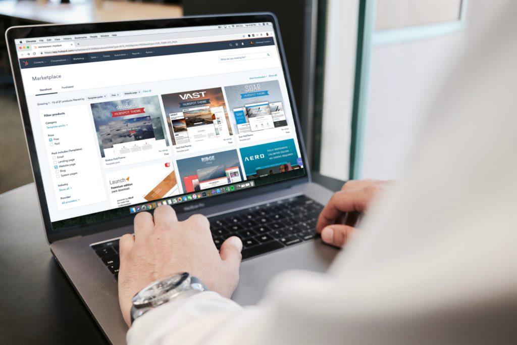 Ventajas de usar páginas para buscar trabajo en Australia